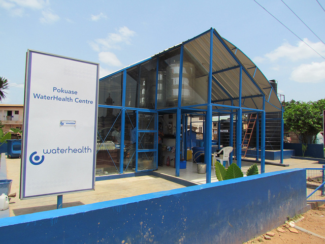 WaterHealth Center