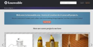 knowable.org