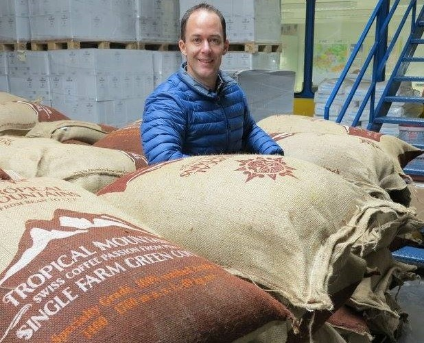 TropicalMountains - Direct-Trade-Kaffeeproduzent