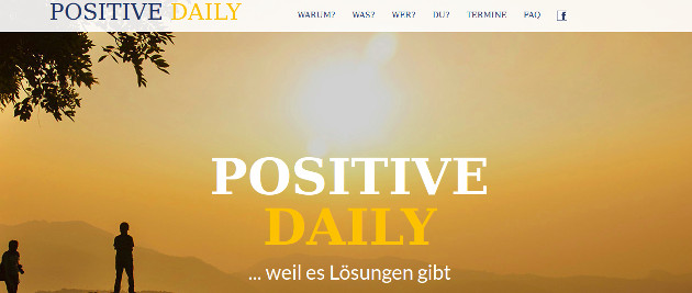 positive daily