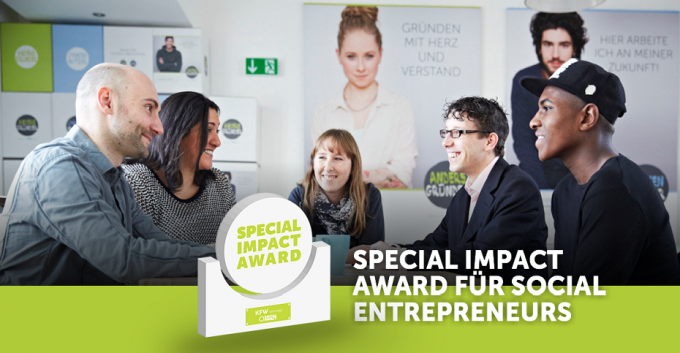Special Impact Awards