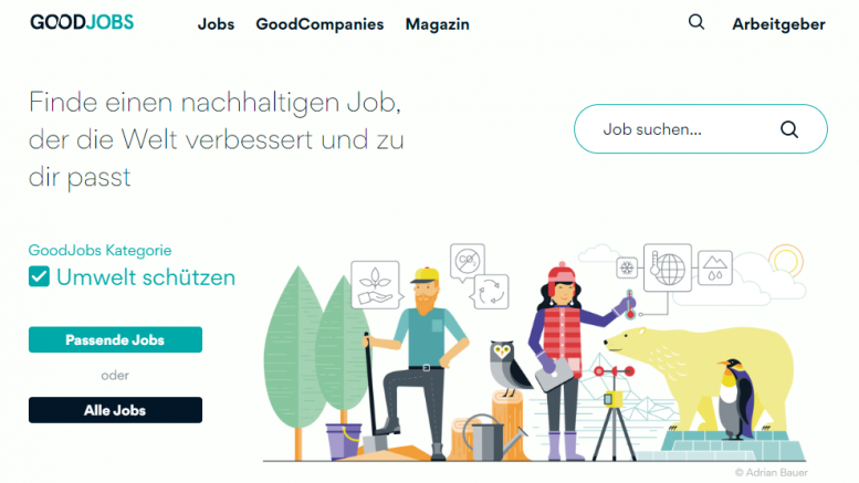 goodjobs