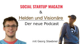 Social Entrepreneurship Podcast