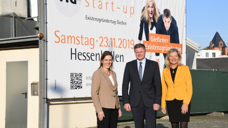 "Existenzgründertag ""TIG Start-Up"" 2019"